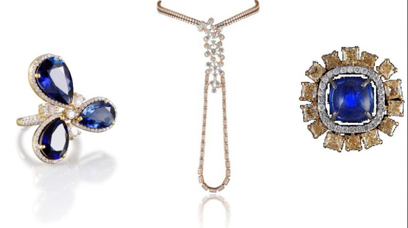 From studs, to bracelets to rings, here are jewellery pieces that you can wear during summer.