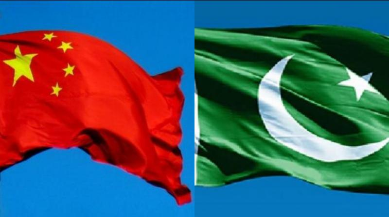 The two sides exchanged views on the situation in Jammu and Kashmir. The Pakistani side briefed the Chinese side 'on the situation, including its concerns, position, and urgent humanitarian issues'. (Photo: File)