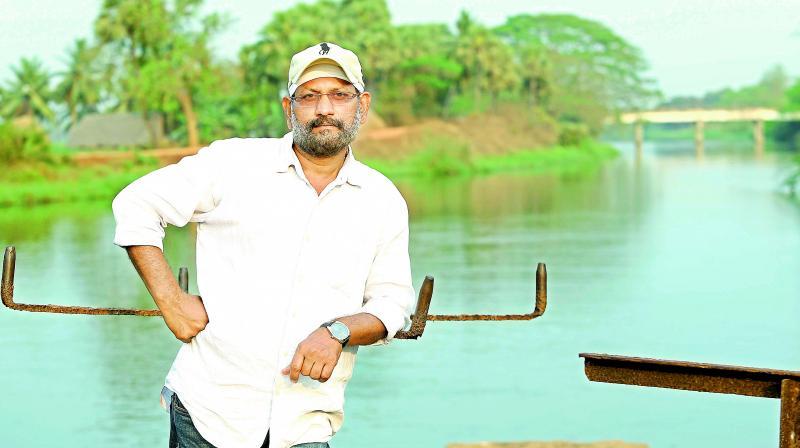 Ashok Koralath