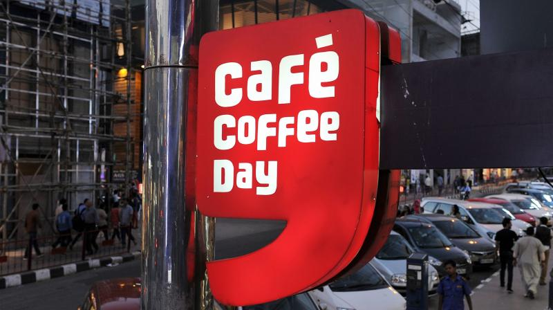 Cafe Coffee Day closes 280 more outlets in Apr-June quarter