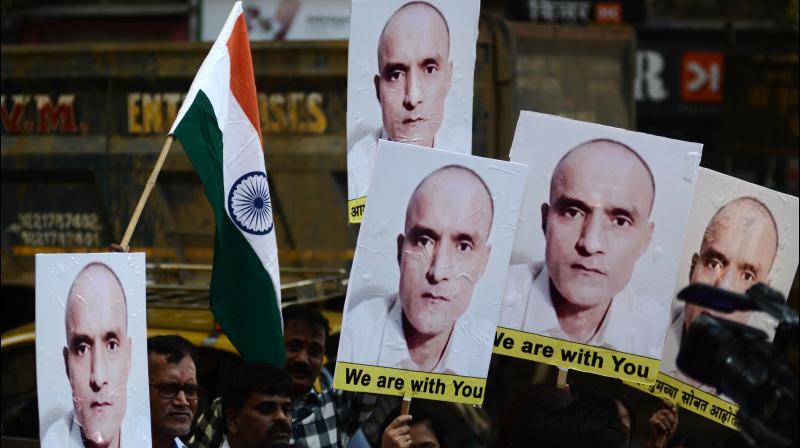Kulbhushan Jadhav case: Pakistan court allows India to recruit lawyer