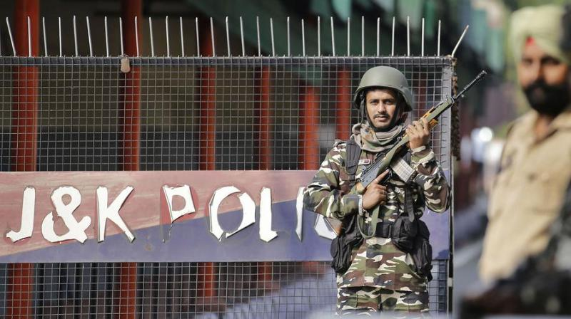 Indian Army orders probe into suspected encounter of three labourers in J-K