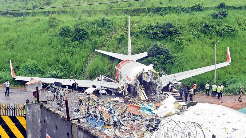 85 passengers injured in Kozhikode plane crash discharged from ...