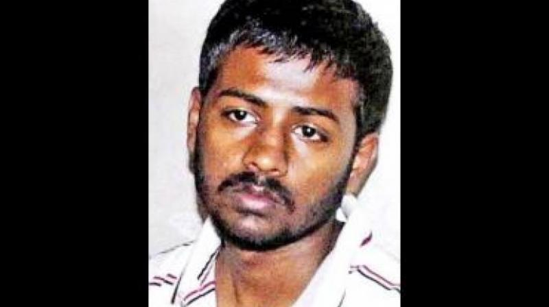 Chandrashekhar, arrested by the Crime Branch of Delhi Police on April 16 and presently under judicial custody, was chargesheeted on July 14. (File photo)