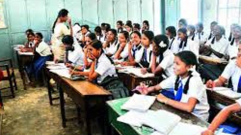 According to parents, Suchitra Academy, Sarathi School, St. Andrews, Global Edge,  Phoenix Green were some of the schools that functioned on Thursday. (Representational Image)