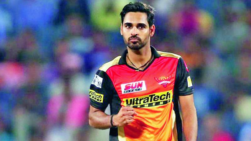 After losing their opening IPL match against Kolkata Knight Riders, the Sunrisers went on the win three back-to-back games against Rajasthan Royals, Royal Challengers Bangalore and Delhi Capitals. (Photo: FIle)