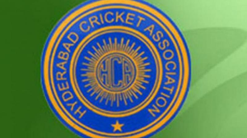 Hyderabad Cricket Association.