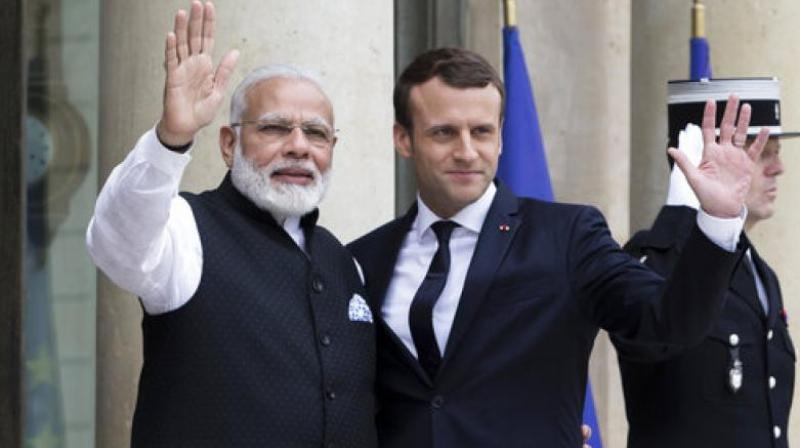 The Indo-French joint statement addresses significant issues like nuclear energy, defence cooperation, space and strategic convergence in the Indian Ocean region.