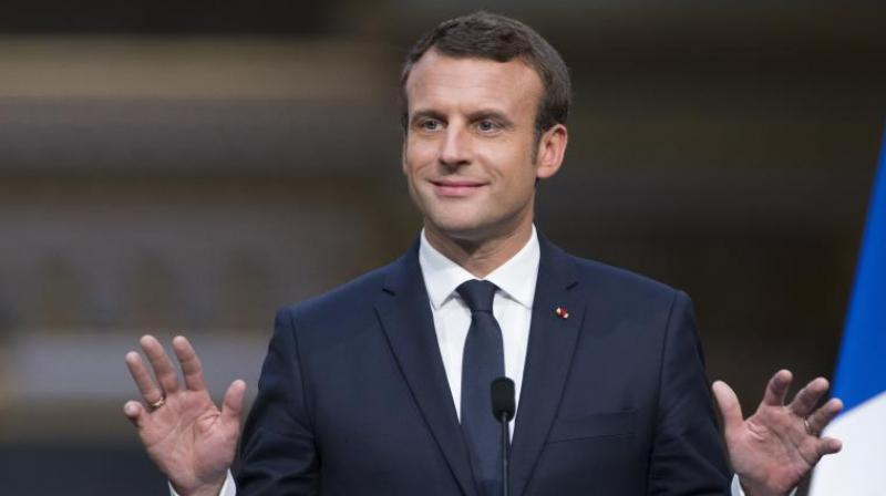 Ahead of the G7 summit, Macron had bitterly accused Bolsonaro of lying to him at the G20 meeting in Osaka in June about his commitments on climate change. (Photo: AFP)