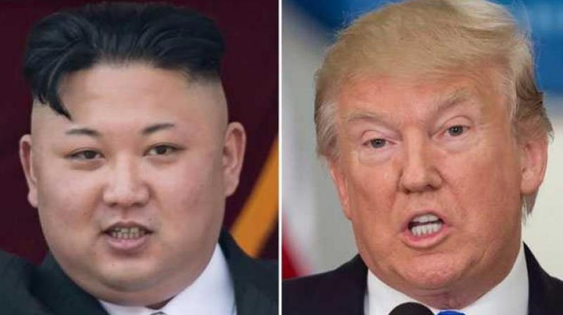 Kim summit is big news worldwide, but not in North Korea