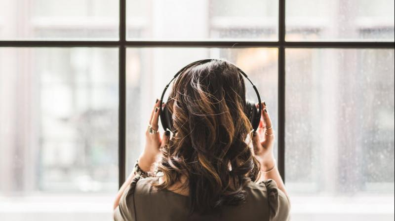 In the future, the researchers even go so far as to suggest that songs could be used to help predict the disorder. (Photo: Pexels)