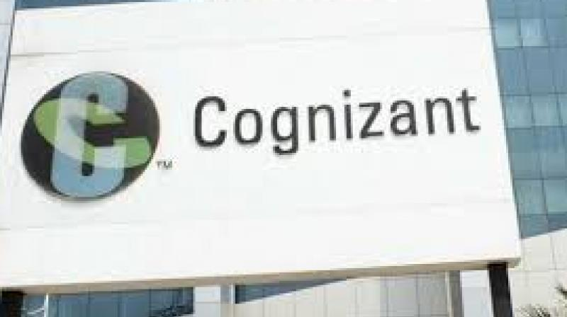 US-based Cognizant posted an overall 86 per cent jump in June quarter's net profit at USD 470 million.