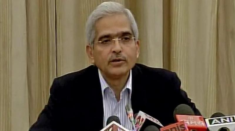 Why Is The Internet Talking About Shaktikanta Das