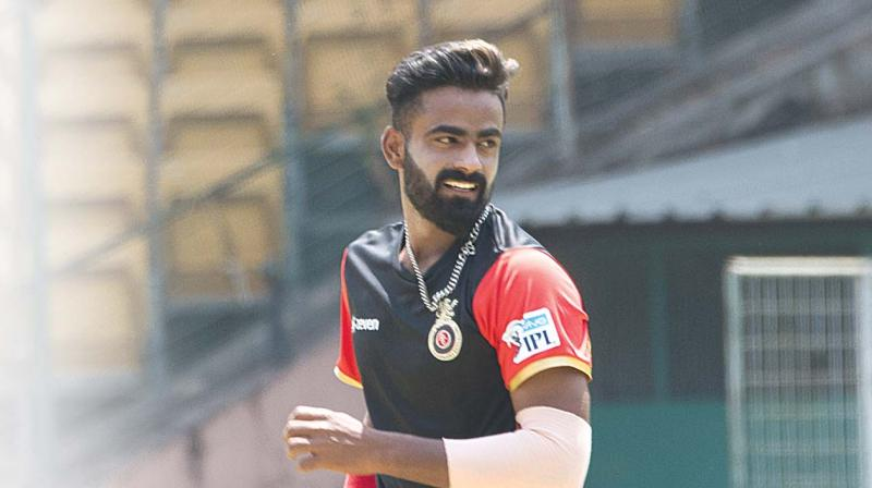 Royal Challengers Bangalore's Rajasthani fervour!