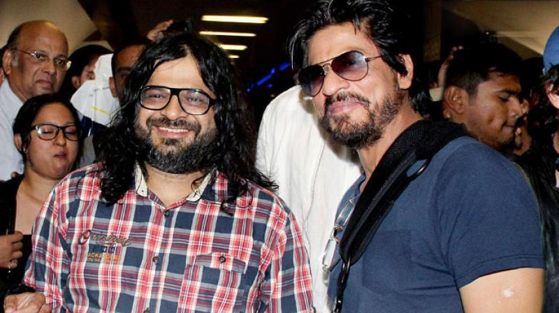 'Raees' is directed by Rahul Dholakia and produced by Excel Entertainment.