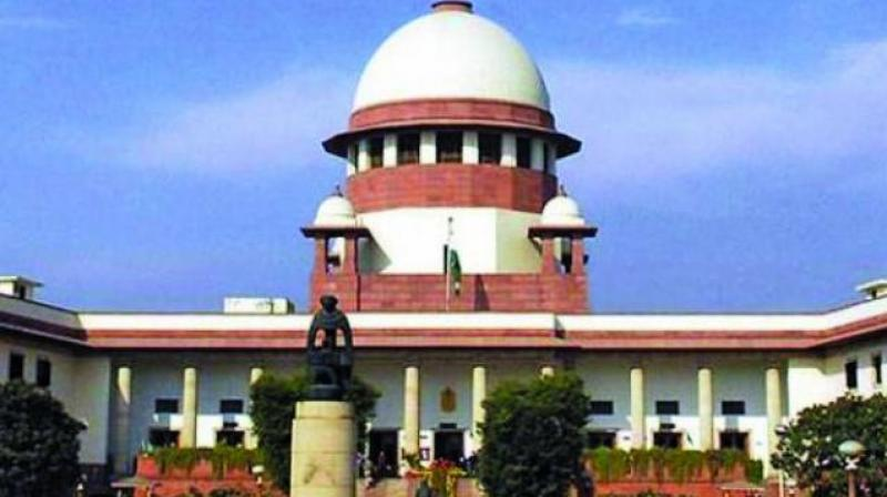 Govt clears names of 4 judges for elevation to SC, backing down from earlier objections