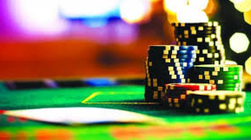 betting and gambling in pakistan hyderabad
