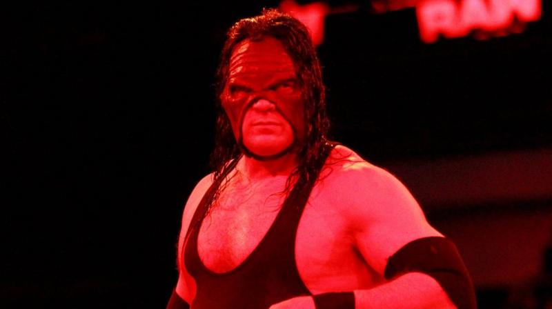 "WWE took to twitter and posted, ""Congratulations to @KaneWWE on being elected Mayor of Knox County, Tennessee!"""