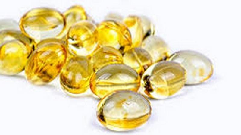 Low levels of the protein that transports vitamin D in the blood were related to more self-reported aggressive behaviour. (Photo: ANI)