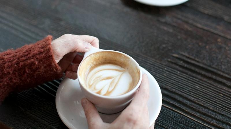 Coffee lowers risk of heart failure, study finds. (Photo:Pixabay)