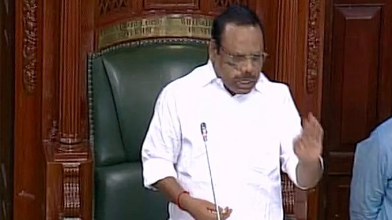 Tamil Nadu Speaker P Dhanapal on Thursday issued notices to 19 AIADMK MLAs supporting sidelined deputy chief TTV Dhinakaran.