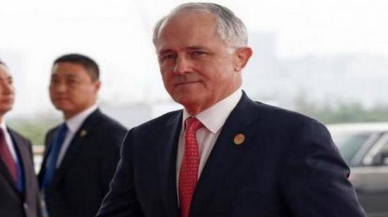 Prime Minister Malcolm Turnbull (Photo:ANI)