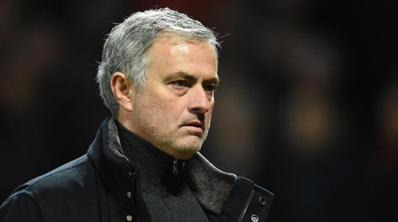 Asked if he could emulate the Frenchman's longevity, Mourinho said: