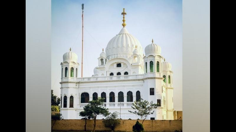One of the witnesses in the Suit number 4, during his examination in the Allahabad High Court, had referred to several books about Sikh cult and history and he had stated that Guru Nanak Devji, whose birth anniversary falls on November 12, had sought darshan of Shri Ram Janmabhoomi Temple at Ayodhya.  (Photo: ANI)