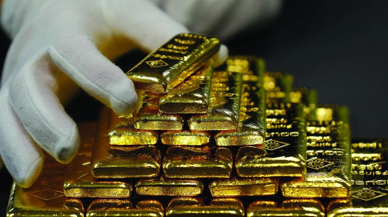 It was 55 per cent of 390.8 tonnes last year during the same period, finds precious metals agency GFMS.