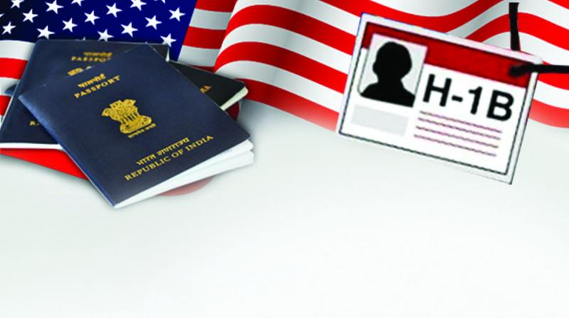 H1B Visa Fraud