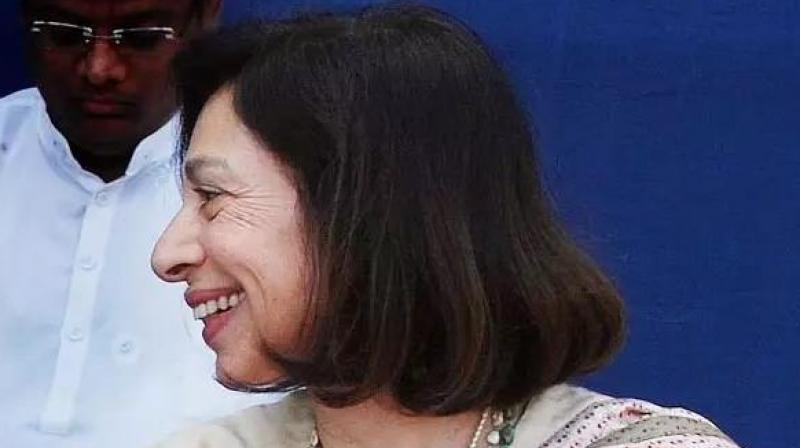 Smitha V Crishna of the Godrej Industries is the wealthiest woman in India while Kiran Majumdar-Shaw is the wealthiest self-made woman. (Photo: BCCL)