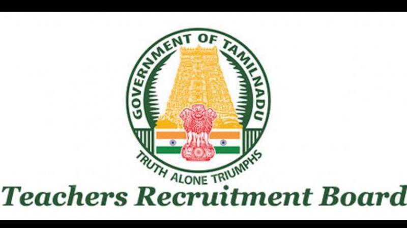 Teachers Recruitment Board.