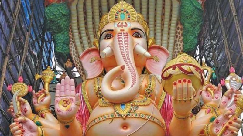 Hindu Munnani plans to install 1.25 lakh idols of Lord Ganesh for pooja