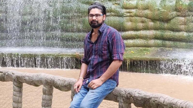 Amrish Gautamm