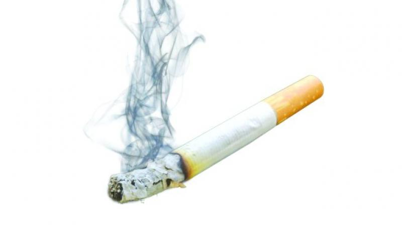 As per World Health Organization statistics, tobacco usage kills 1 million Indians each year-nearly 10% of all deaths-out of which 48% die of cardiovascular diseases and 10% through cancer.