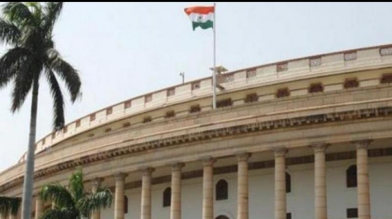 The Rajya Sabha has been convened to meet for the Budget Session from June 20, the day President Ram Nath Kovind will address the joint sitting of Parliament. (Photo: File)
