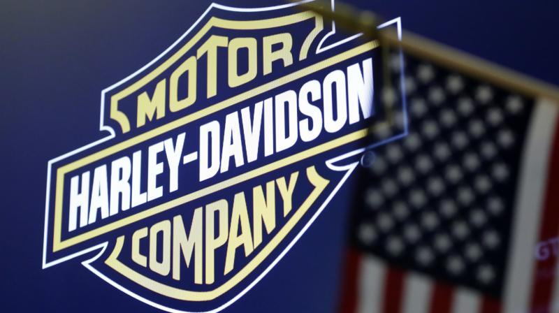 Harley is not offering any discount or incentives to push the sales, said the dealers. (Photo: AP)