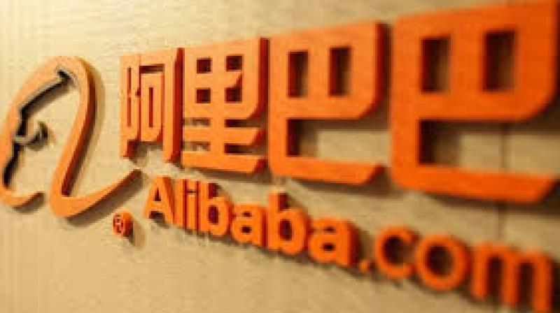 The deal would give Alibaba a war chest to keep investing in technology - a priority for China as growth flags and as the world's second-largest economy faces an escalating trade spat with the United States.