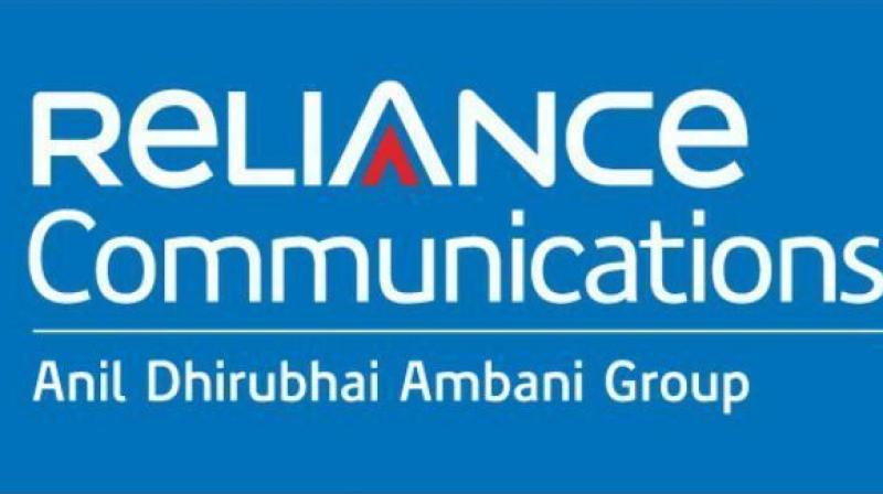 Reliance Communications reported its third quarterly loss in a row last month.