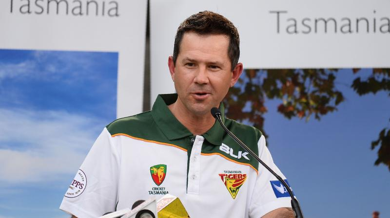 Time for Australian team to rebuild, says Ponting