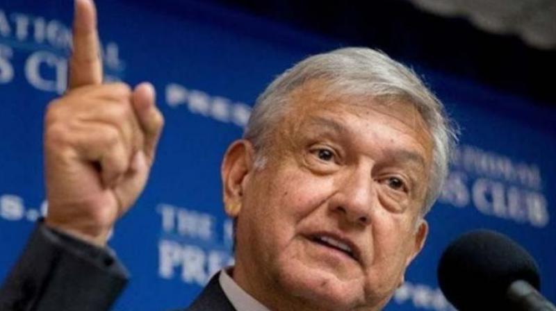 Andrés Manuel López Obrador (Photo: AP)
