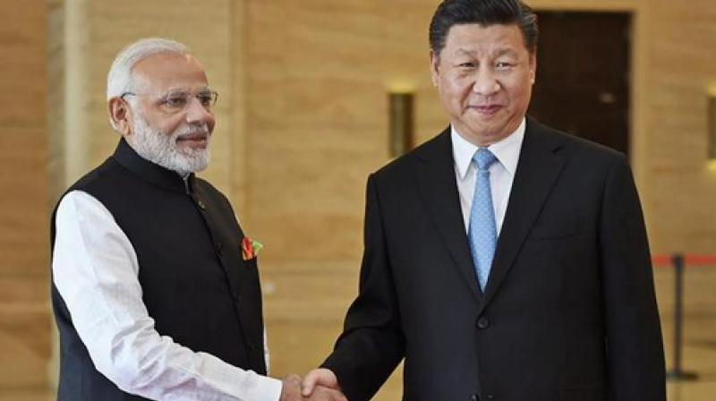 In October, two leaders are expected to meet near Chennai to discuss the Line of Actual Control (LAC) stability and trade ties. (Photo: File)