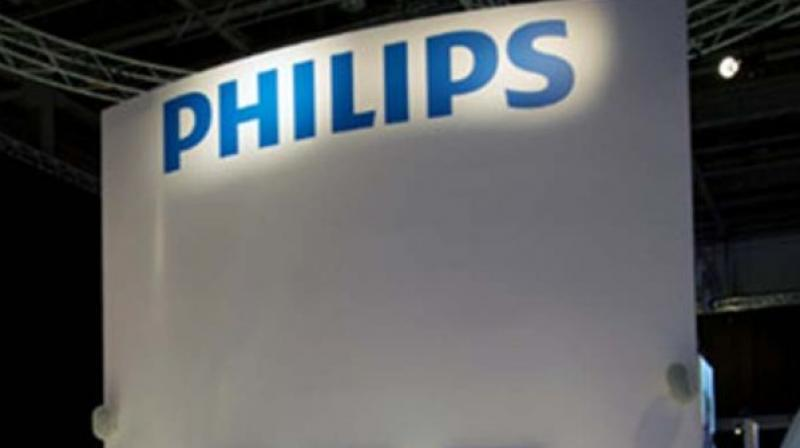 Philips' oral healthcare portfolio falls under five categories: power toothbrushes; brush heads; interdental cleaning; oral hygiene; and whitening.