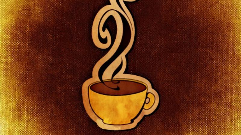 Just 4 cups of coffee can keep your heart healthy. (Photo: Pixabay)