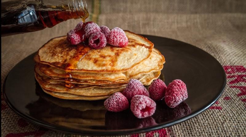 Research suggests that breakfast indeed is quite an big part of the day. (Photo: Pixabay)