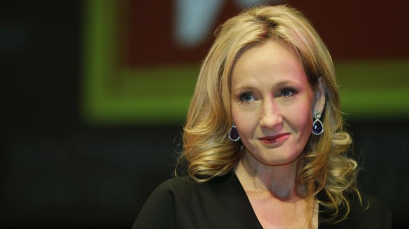 J.K. Rowling confirms Harry Potter fan theory