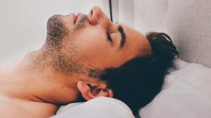 ARE NIGHTMARES HELPFUL? WHY BAD DREAMS MAY BE GOOD FOR YOU
