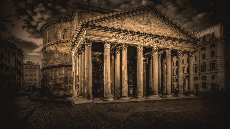 Rome entered the war as the dominant power in Italy, but emerged an empire. (Photo: Pixabay)