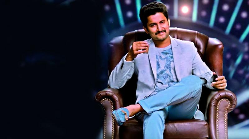 Season 2 of the Telugu version of Bigg Boss kicked off with a two-hour episode in which host Nani introduced the contestants for the season.