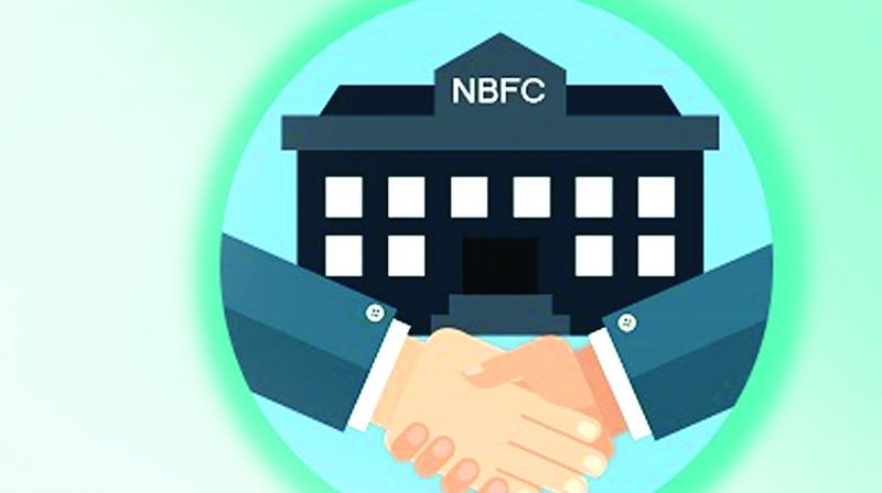Most NBFCs are strongly capitalised and have also raised capital from the equity markets in recent times.
